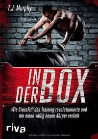 CrossFit Buchempfehlung