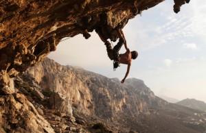 Trendsportart Klettern