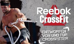 Crossfit Kleidung von Reebok