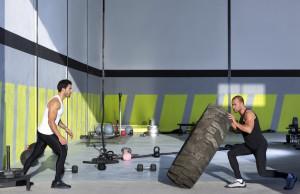 Crossfit Trainingsgeräte