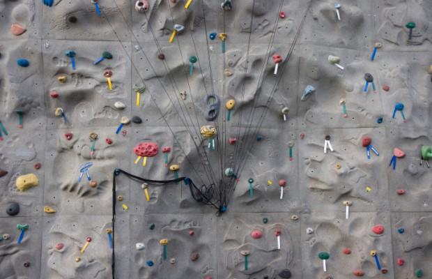 Klettergurt Unterschiede : Klettern ist nicht gleich klettern: unterschiede kletterhalle vs