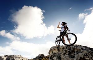 Mountainbike Bekleidung
