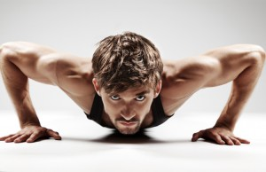 Workout für zuhause Krafttraining