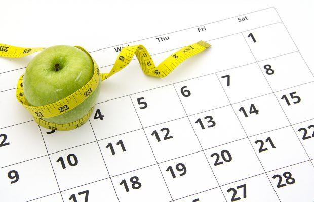 Stoffwechsel ankurbeln und abnehmen