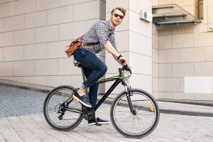 Stoffwechsel ankurbeln mit dem Fahrrad