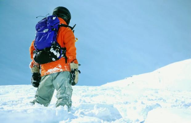 richtige snowboard größe