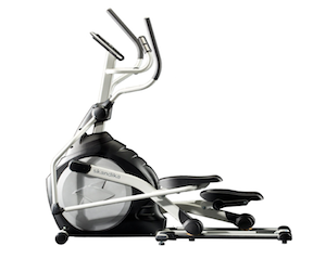 Der Skandika Crosstrainer CardioCross Carbon Pro Elliptical SF-3200 Test