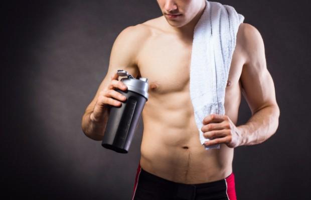 sind proteinshakes gesund