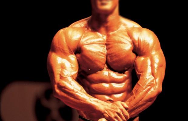 Creatin - Muskelaufbau