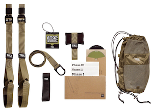 TRX Force Kit Tactical inkl. TRX Force Super App
