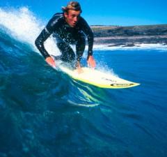 Surfen / Wellenreiten