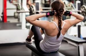 mit übergewicht ins fitnessstudio