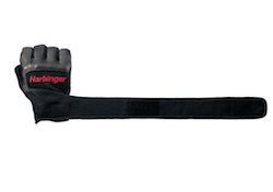Harbinger Uni Fitnesshandschuhe Pro Wrist Wrap