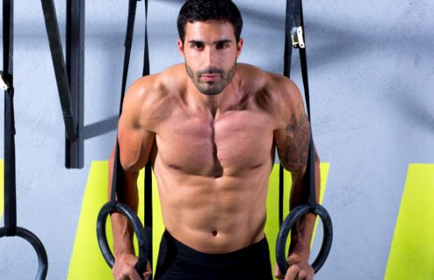 training traningsmethoden schlingentraining fuer anfaenger die besten uebungen.