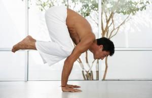 Yoga-Arten