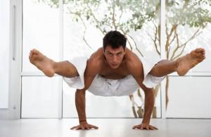 Yoga Übungen für Profis