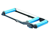 Freie Rolle - Tacx Trainingsrolle Galaxia T1100