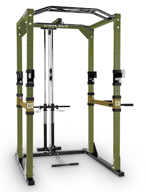 capitalsports-powerrack-zugturm