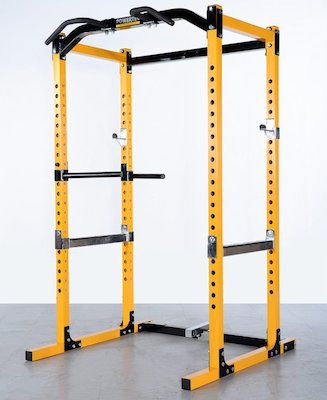 powerrack-powertec