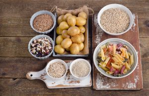 kohlenhydrate vor dem training kartoffeln reis nudeln