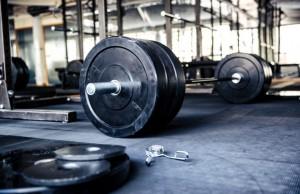 langhantel-gym