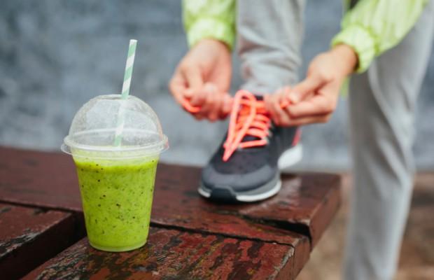 bekomme durchs joggen keine ausdauer