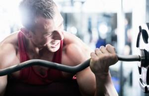 gym-splitttraining