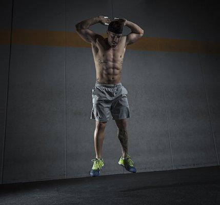 Effektiver als Laufen: Fünf Kalorienburner Fitnessübungen - sofimo.de