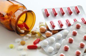 Antibiotika und Sport