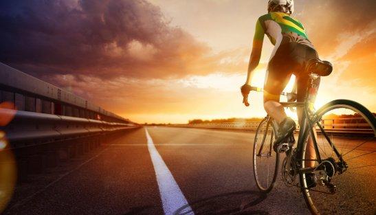 rennrad-fahren