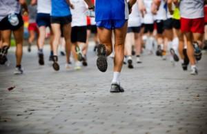 Marathon Anfänger