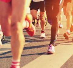 Marathon Gesundheit