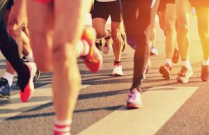 Marathon Weltrekord