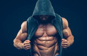 Muskelaufbau - Ernährung