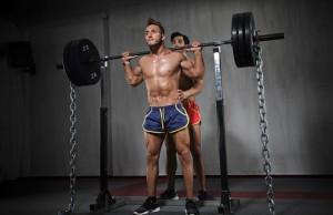 squat-mit-ketten