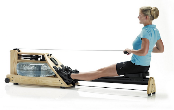 water rower home