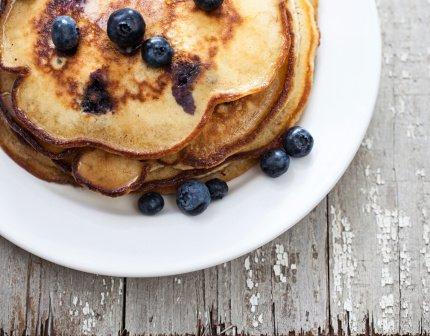rezepte schoko protein pancakes ein basisrezept. Black Bedroom Furniture Sets. Home Design Ideas