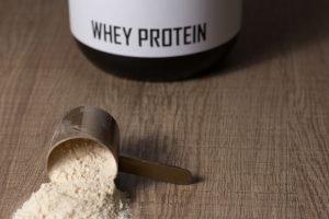 Whey Protein biologische Wertigkeit