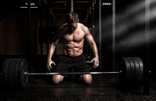 konzentrisch Gewichtheben