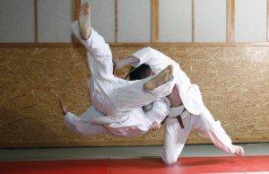 judo-kampf
