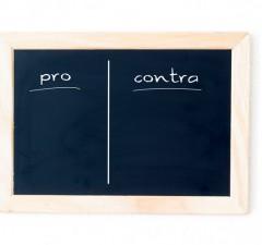 Pro & Contra - Paleo