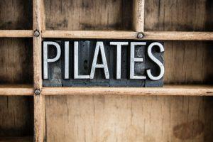 Studio Konzept Joseph Pilates