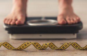 Abnehmen Idealgewicht Körper