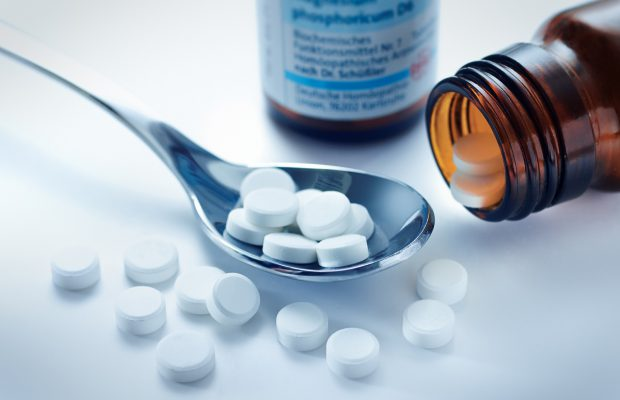Salze Mineraltherapie Diät