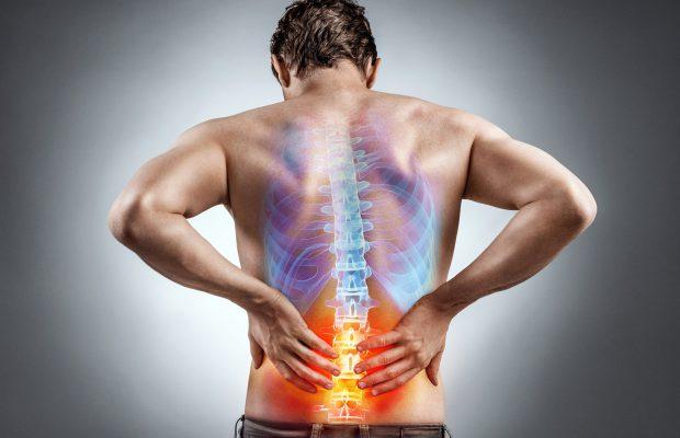 Schmerzen im unteren Rücken – 3 effektive Übungen gegen Rückenschmerzen