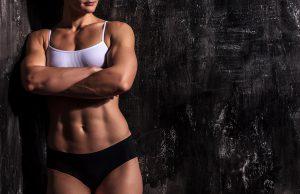 Bodybuilding-Frauen-Ratgeber