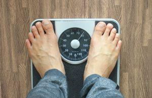Gewichtskontrolle-Ratgeber