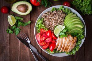 gesunde lebensmittel zum abnehmen ohne sport