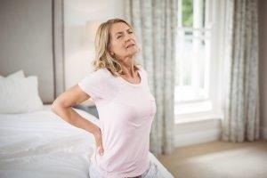 gesunder rücken durch gezielte übungen