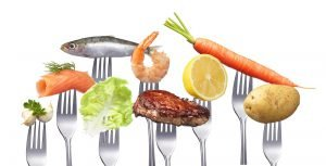 gesunde ernährung zum zunehmen
